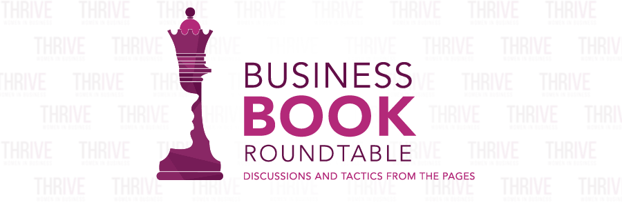 Thrive Book Round Table