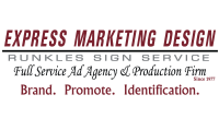 Runkles' Sign Service, Inc. & Express Marketing Design