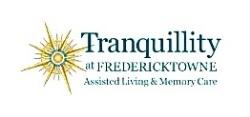 Tranquillity at Fredericktowne
